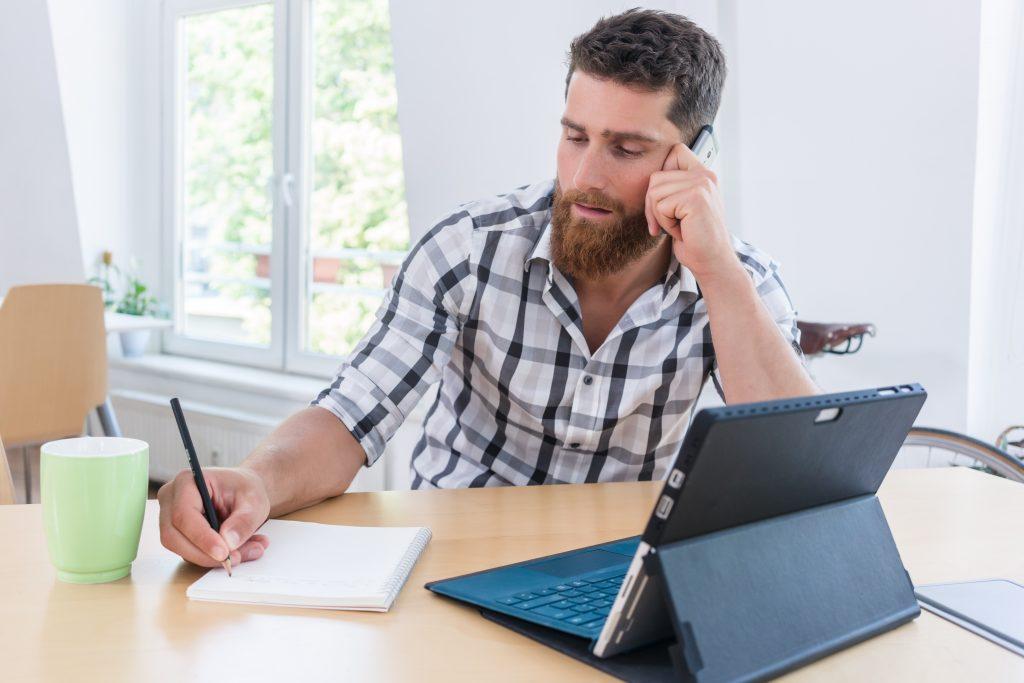 working from home reimbursements